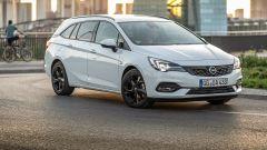 Opel Astra 2019: la prova video dell'aggiornamento  - Immagine: 1