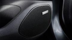 Opel Astra 2019: l'impianto Bose