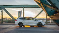 Opel Astra 2019: uguale fuori si rinnova sottopelle - Immagine: 11