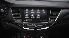 Opel Astra 2019: uguale fuori si rinnova sottopelle - Immagine: 18