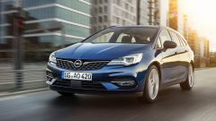 Opel Astra 2019: uguale fuori si rinnova sottopelle - Immagine: 1