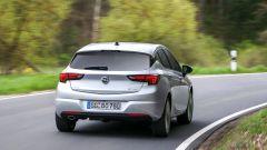Opel Astra 5p 1.6 CDTI BiTurbo: prezzi da 27.100 euro - Immagine: 5