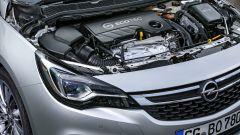 Opel Astra 5p 1.6 CDTI BiTurbo: prezzi da 27.100 euro - Immagine: 8