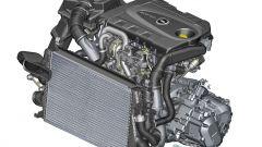 Opel Astra BiTurbo - Immagine: 14
