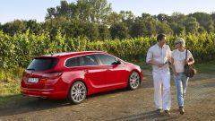 Opel Astra BiTurbo - Immagine: 13