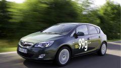 Opel Astra ecoFLEX - Immagine: 1