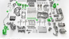 Opel Astra ecoFLEX - Immagine: 3