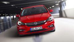 Opel Astra EcoM: è l'ora del metano - Immagine: 2