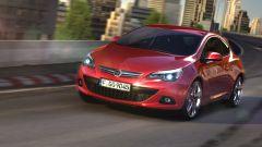 Opel Astra GTC in dettaglio - Immagine: 21