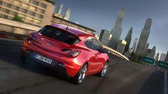 Opel Astra GTC in dettaglio - Immagine: 22
