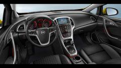 Opel Astra GTC in dettaglio - Immagine: 20