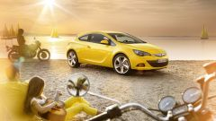 Opel Astra GTC in dettaglio - Immagine: 17