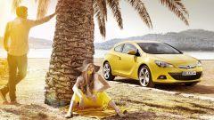 Opel Astra GTC in dettaglio - Immagine: 16
