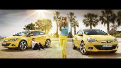 Opel Astra GTC in dettaglio - Immagine: 15