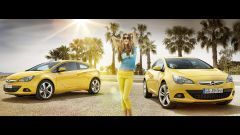 Opel Astra GTC in dettaglio - Immagine: 14
