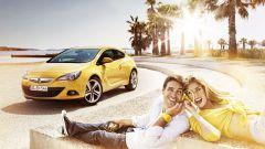 Opel Astra GTC in dettaglio - Immagine: 13