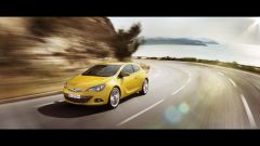 Opel Astra GTC in dettaglio - Immagine: 4