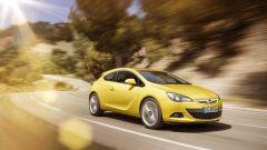 Opel Astra GTC in dettaglio - Immagine: 6