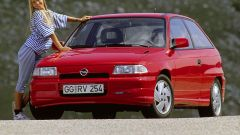 Opel Astra GTC - Immagine: 72