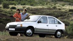 Opel Astra GTC - Immagine: 73