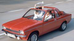 Opel Astra GTC - Immagine: 74