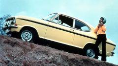 Opel Astra GTC - Immagine: 75