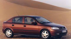 Opel Astra GTC - Immagine: 77