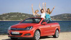 Opel Astra GTC - Immagine: 78