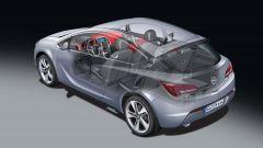 Opel Astra GTC - Immagine: 67