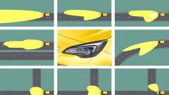 Opel Astra GTC - Immagine: 71