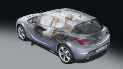 Opel Astra GTC - Immagine: 66