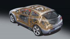 Opel Astra GTC - Immagine: 65