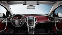 Opel Astra GTC - Immagine: 55