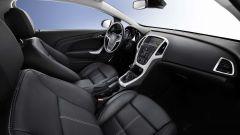Opel Astra GTC - Immagine: 57
