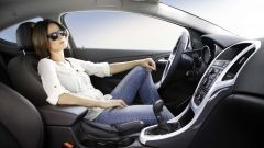 Opel Astra GTC - Immagine: 54