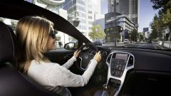 Opel Astra GTC - Immagine: 53