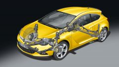 Opel Astra GTC - Immagine: 64