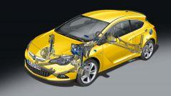 Opel Astra GTC - Immagine: 63