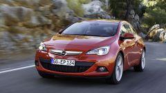 Opel Astra GTC - Immagine: 39