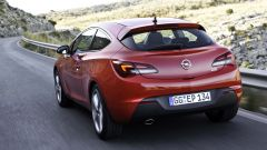 Opel Astra GTC - Immagine: 42
