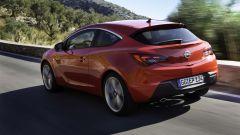 Opel Astra GTC - Immagine: 43