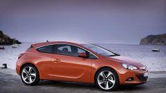Opel Astra GTC - Immagine: 46