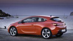 Opel Astra GTC - Immagine: 47