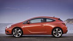 Opel Astra GTC - Immagine: 48