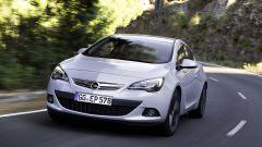 Opel Astra GTC - Immagine: 25