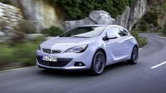 Opel Astra GTC - Immagine: 26