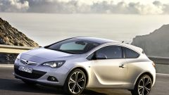 Opel Astra GTC - Immagine: 33