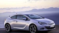 Opel Astra GTC - Immagine: 34
