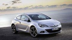 Opel Astra GTC - Immagine: 36