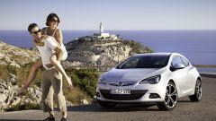 Opel Astra GTC - Immagine: 24